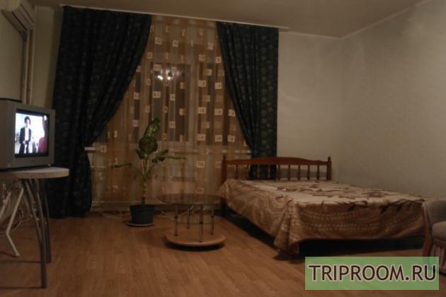 1-комнатная квартира посуточно (вариант № 7760), ул. Льва Толстого улица, фото № 2