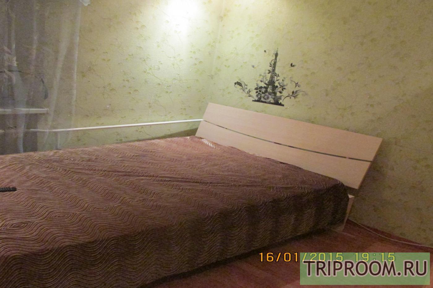 1-комнатная квартира посуточно (вариант № 18252), ул. Красных Мадьяр улица, фото № 6