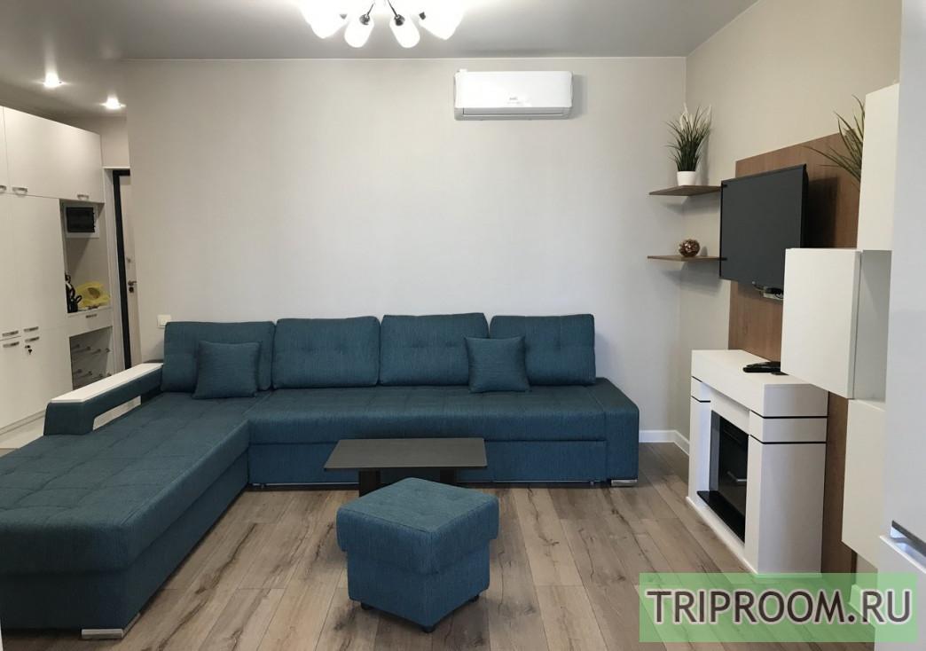 2-комнатная квартира посуточно (вариант № 67522), ул. Щербаковский переулок, фото № 7