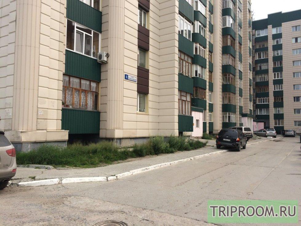 1-комнатная квартира посуточно (вариант № 53583), ул. Флегонта показаньева, фото № 9