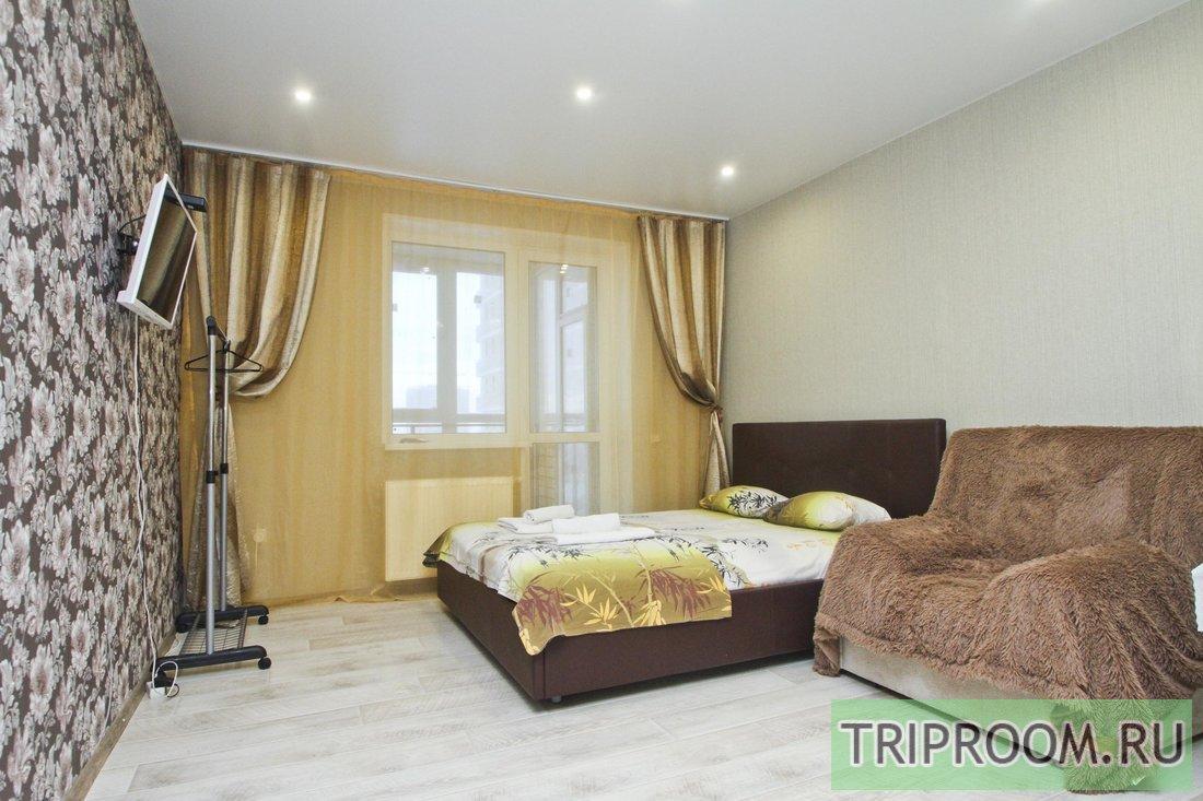 1-комнатная квартира посуточно (вариант № 51412), ул. Мелик-Карамова улица, фото № 3