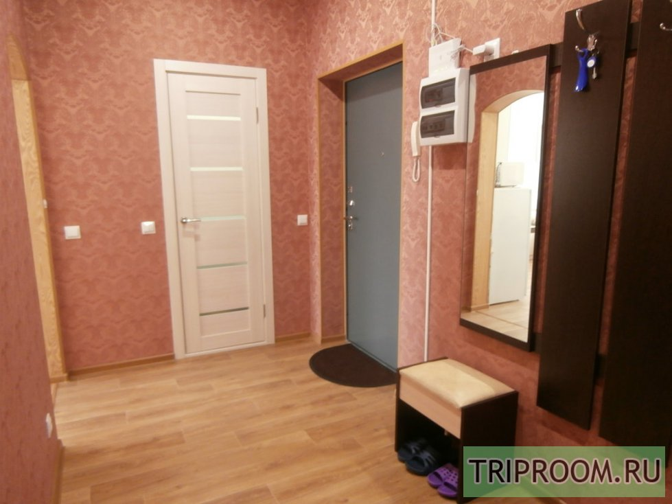 1-комнатная квартира посуточно (вариант № 64780), ул. ул. Лермонтова, фото № 10