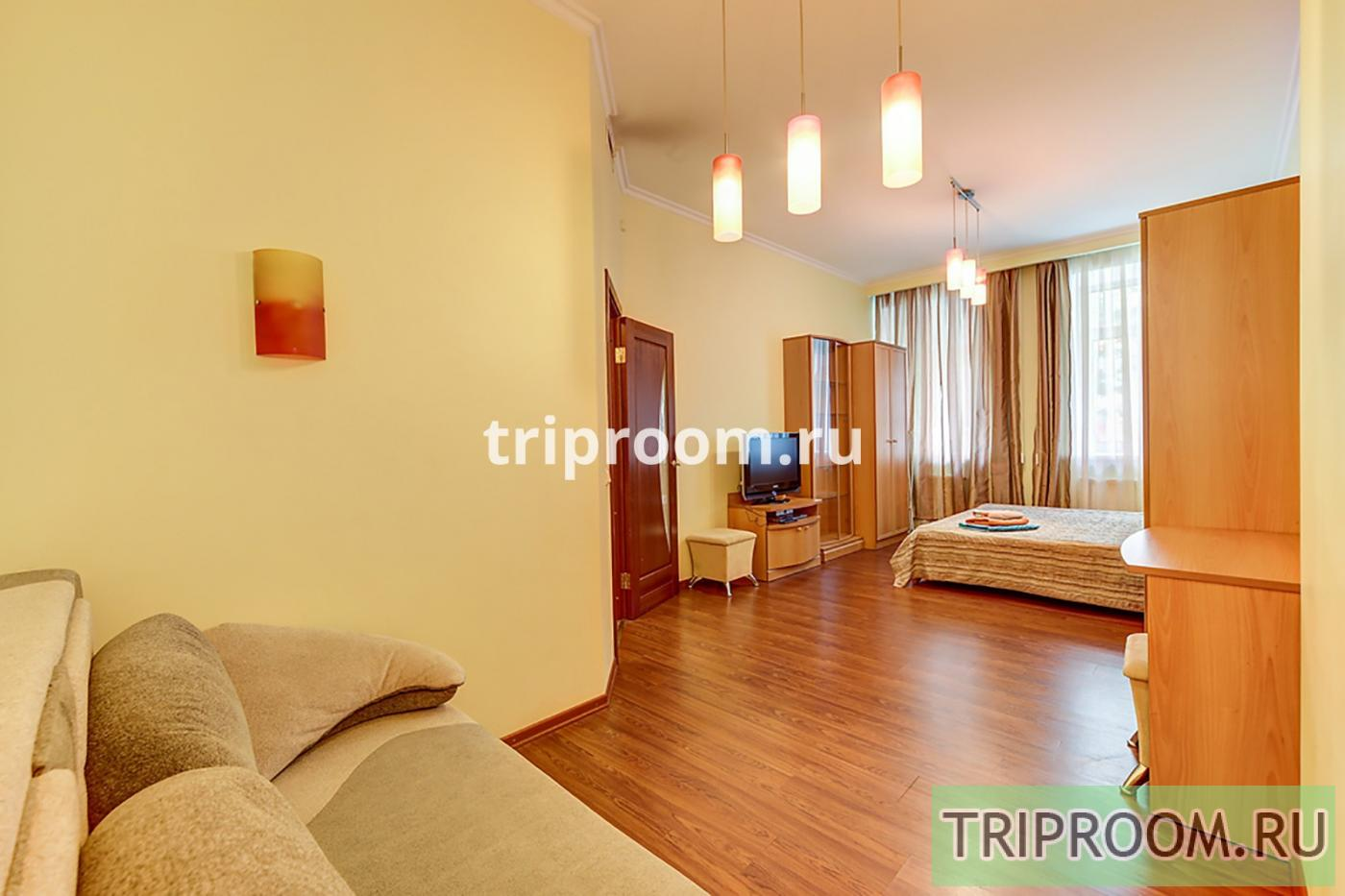 1-комнатная квартира посуточно (вариант № 15527), ул. Канала Грибоедова набережная, фото № 11