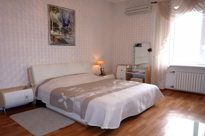 3-комнатная квартира посуточно (вариант № 1590), ул. Ленина улица, фото № 3