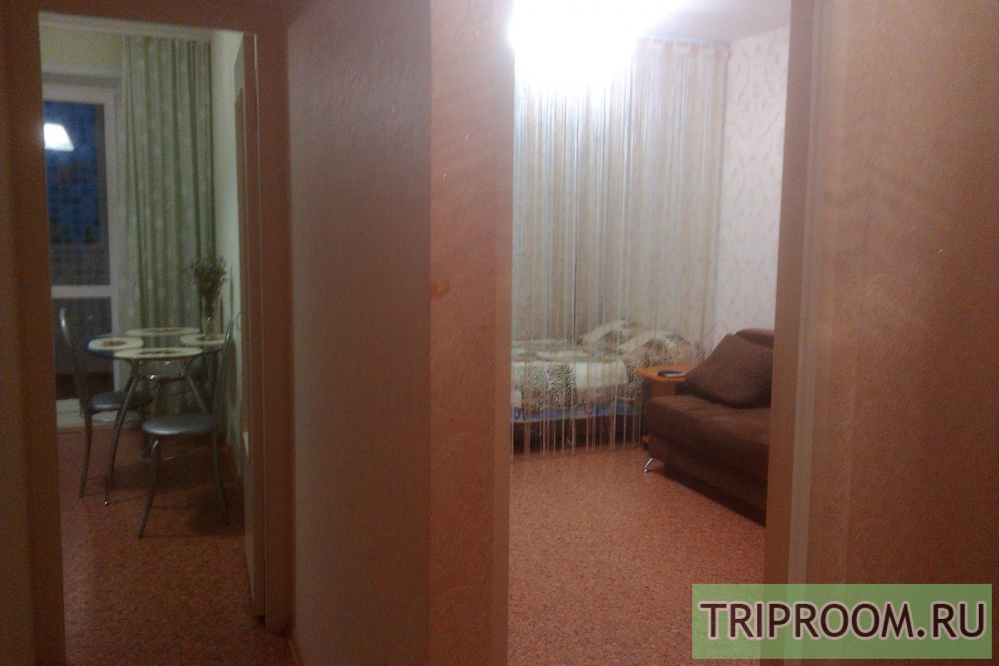 1-комнатная квартира посуточно (вариант № 11982), ул. Оханская улица, фото № 2