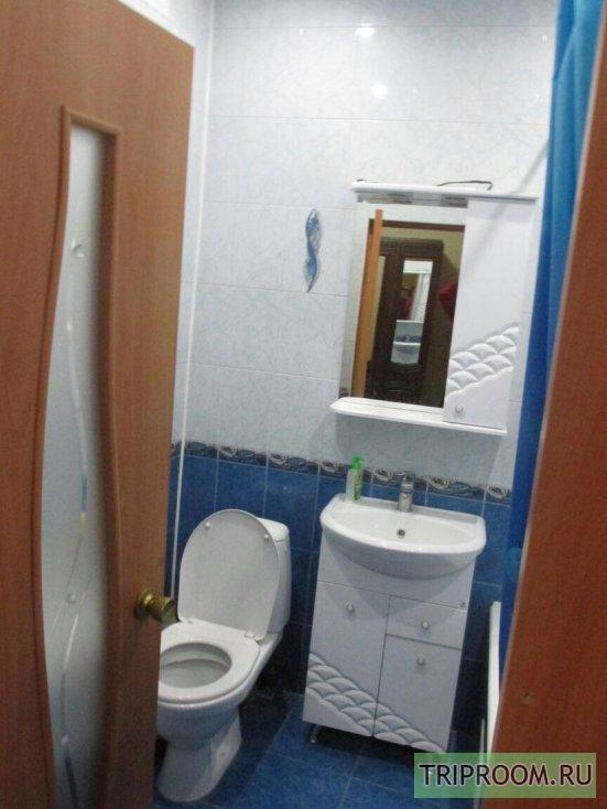 1-комнатная квартира посуточно (вариант № 59012), ул. Молокова улица, фото № 1