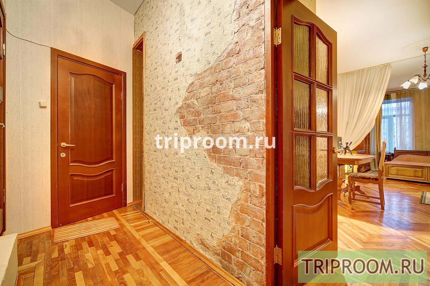 1-комнатная квартира посуточно (вариант № 15445), ул. Лиговский проспект, фото № 19
