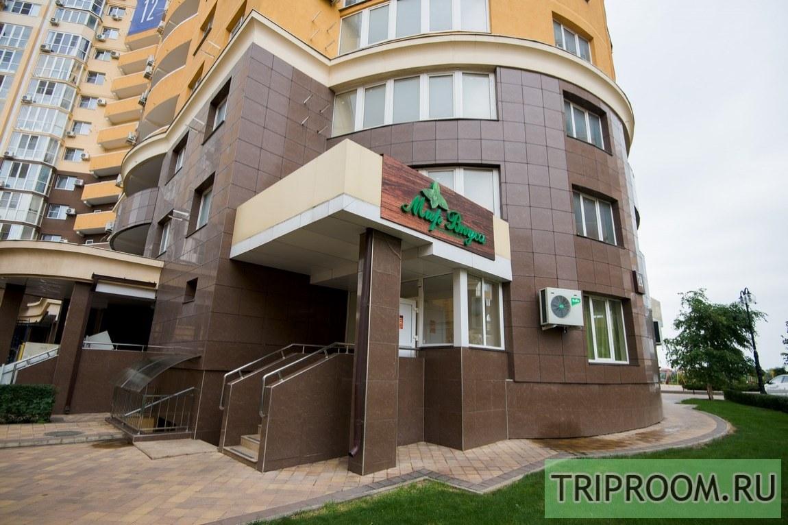 1-комнатная квартира посуточно (вариант № 40375), ул. Кожевенная улица, фото № 17