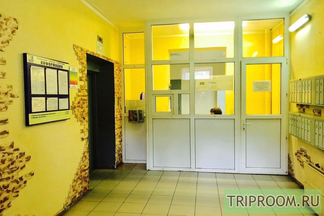 1-комнатная квартира посуточно (вариант № 31894), ул. Батурина улица, фото № 19
