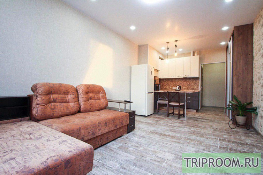 1-комнатная квартира посуточно (вариант № 70260), ул. ул. Александра Усольцева, фото № 8