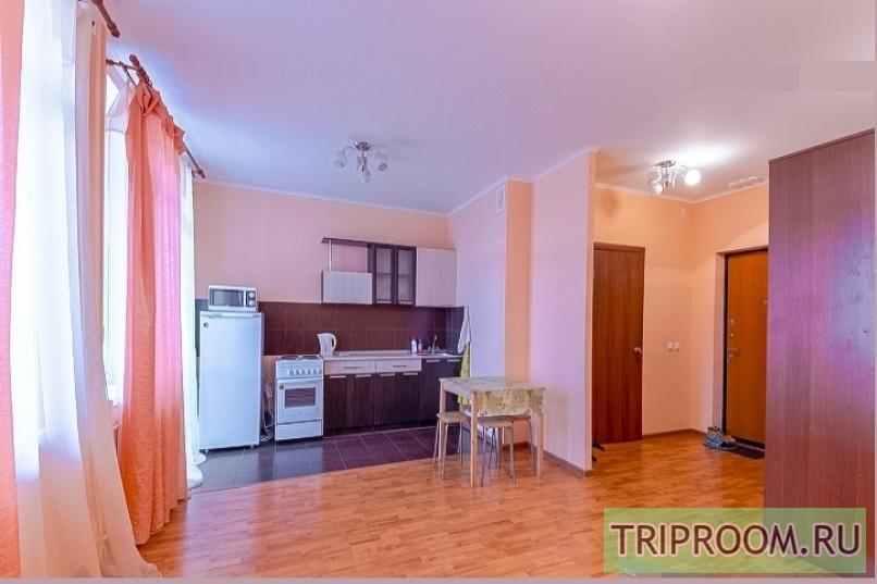 1-комнатная квартира посуточно (вариант № 13628), ул. Чкалова улица, фото № 3