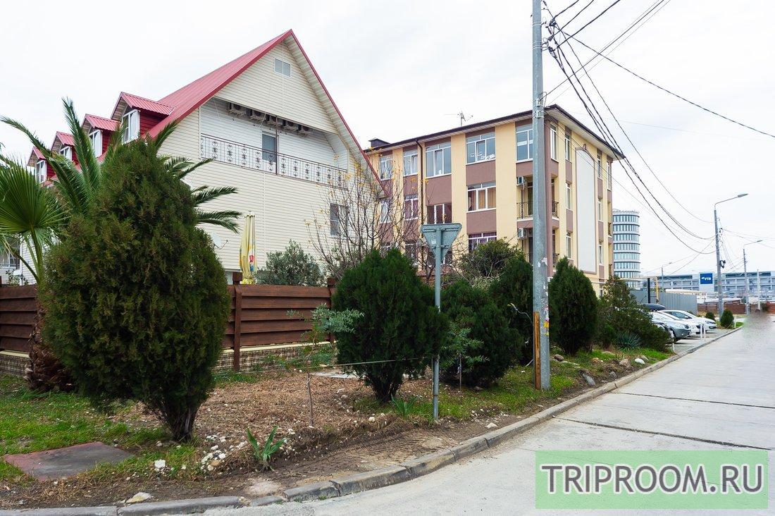 1-комнатная квартира посуточно (вариант № 62423), ул. Ружейная, фото № 13