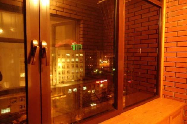 1-комнатная квартира посуточно (вариант № 2571), ул. Зинина улица, фото № 7