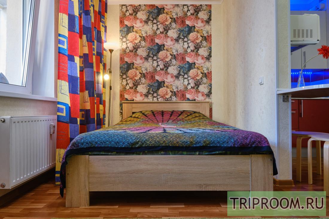 1-комнатная квартира посуточно (вариант № 22818), ул. Бабушкина улица, фото № 16