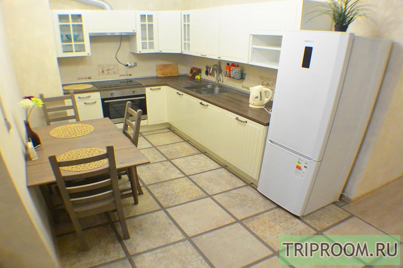 1-комнатная квартира посуточно (вариант № 26990), ул. Кирпичная улица, фото № 14