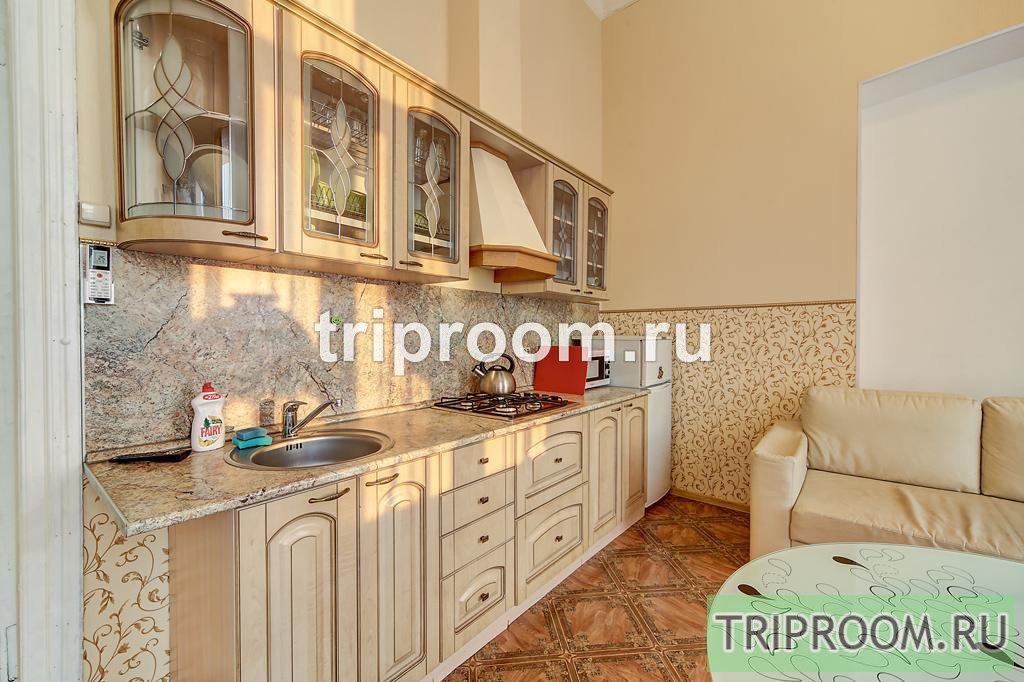 2-комнатная квартира посуточно (вариант № 54458), ул. Английская набережная, фото № 27