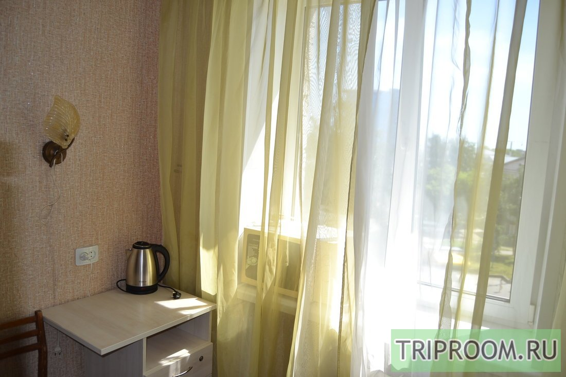 1-комнатная квартира посуточно (вариант № 66216), ул. Октябрьской Революции, фото № 11