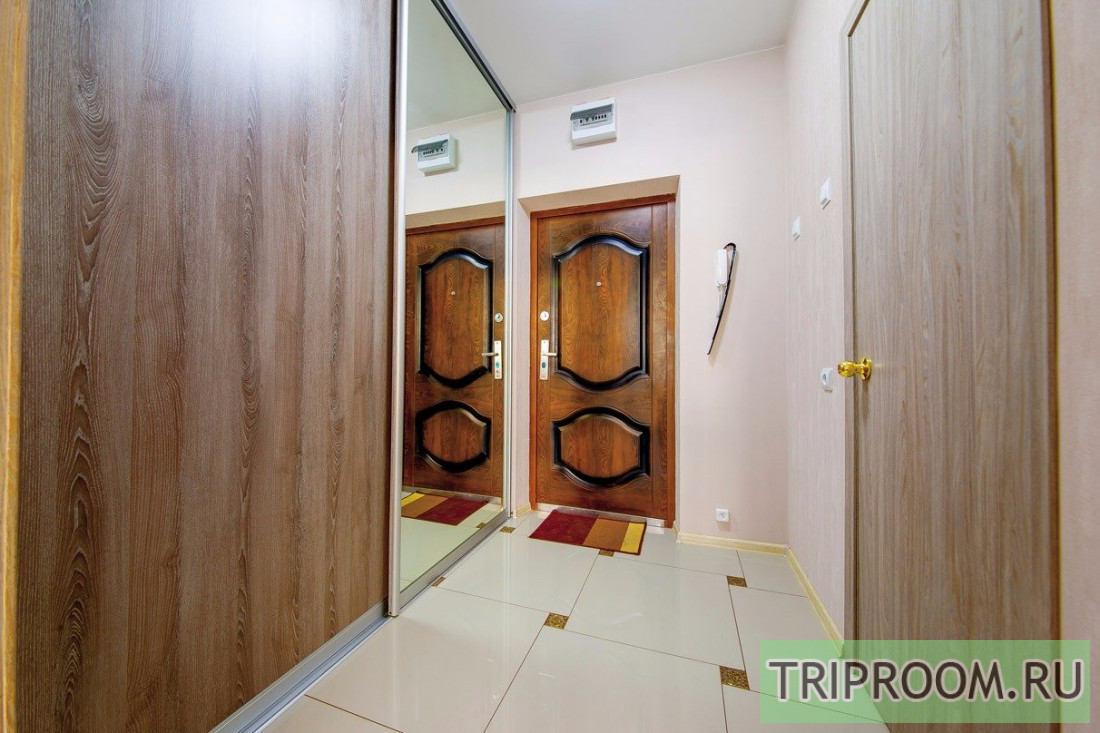 1-комнатная квартира посуточно (вариант № 66954), ул. Героя Яцкова, фото № 12