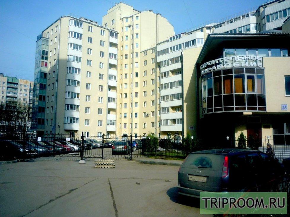 1-комнатная квартира посуточно (вариант № 4060), ул. Индустриальный проспект, фото № 12