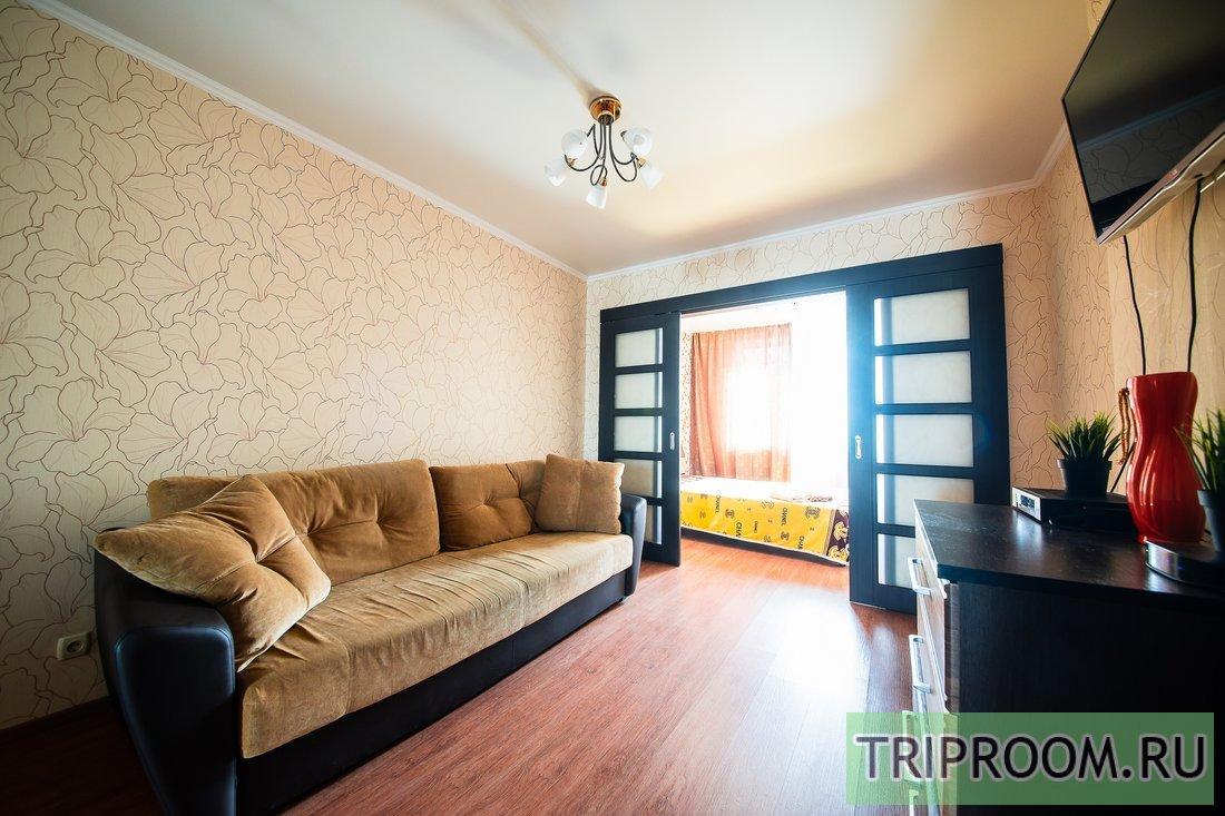 2-комнатная квартира посуточно (вариант № 54086), ул. Весенний проезд, фото № 1