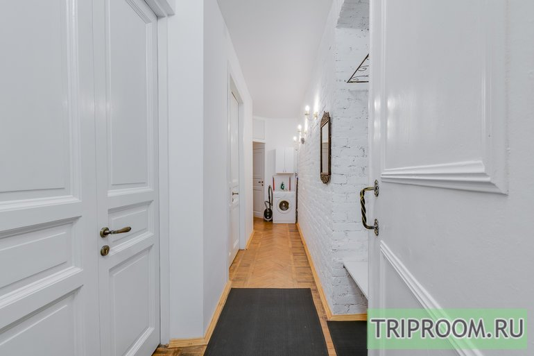 2-комнатная квартира посуточно (вариант № 44246), ул. Яблочкова улица, фото № 23