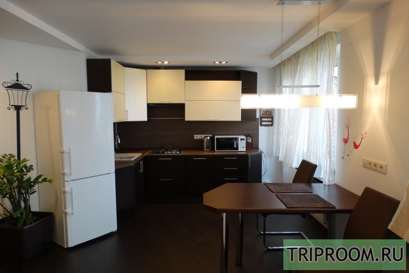 1-комнатная квартира посуточно (вариант № 22157), ул. Архитектора Власова улица, фото № 3