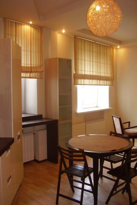 1-комнатная квартира посуточно (вариант № 2275), ул. Ленина улица, фото № 2