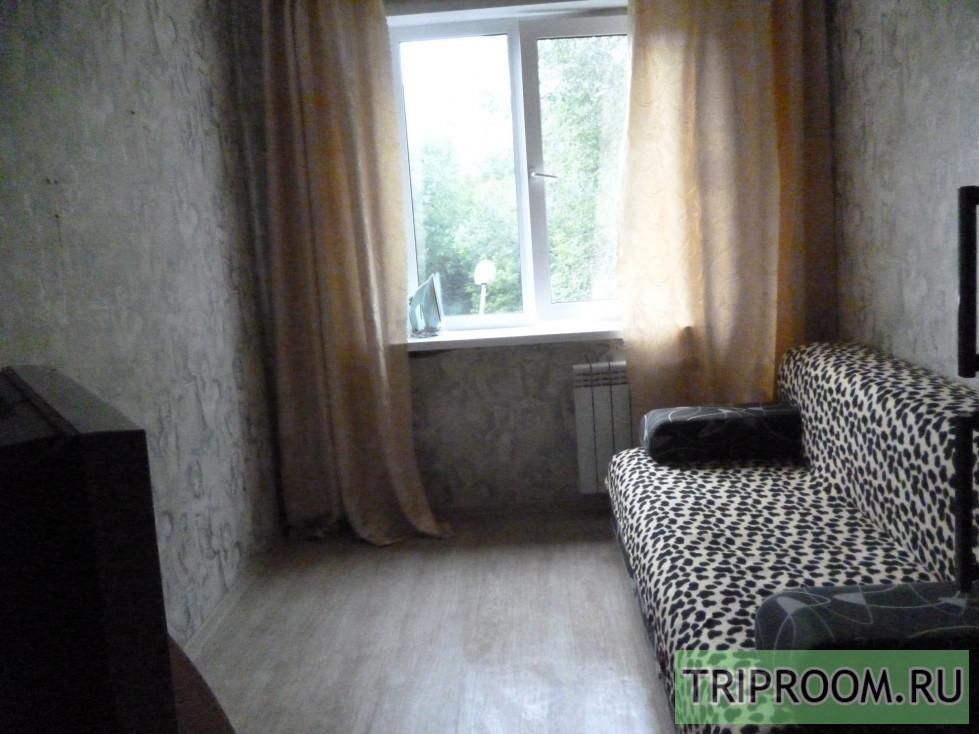 1-комнатная квартира посуточно (вариант № 69797), ул. Воронова, фото № 3
