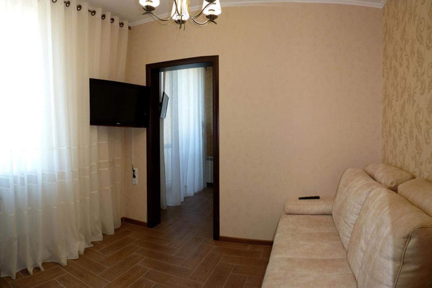 2-комнатная квартира посуточно (вариант № 1356), ул. Большая Морская улица, фото № 8