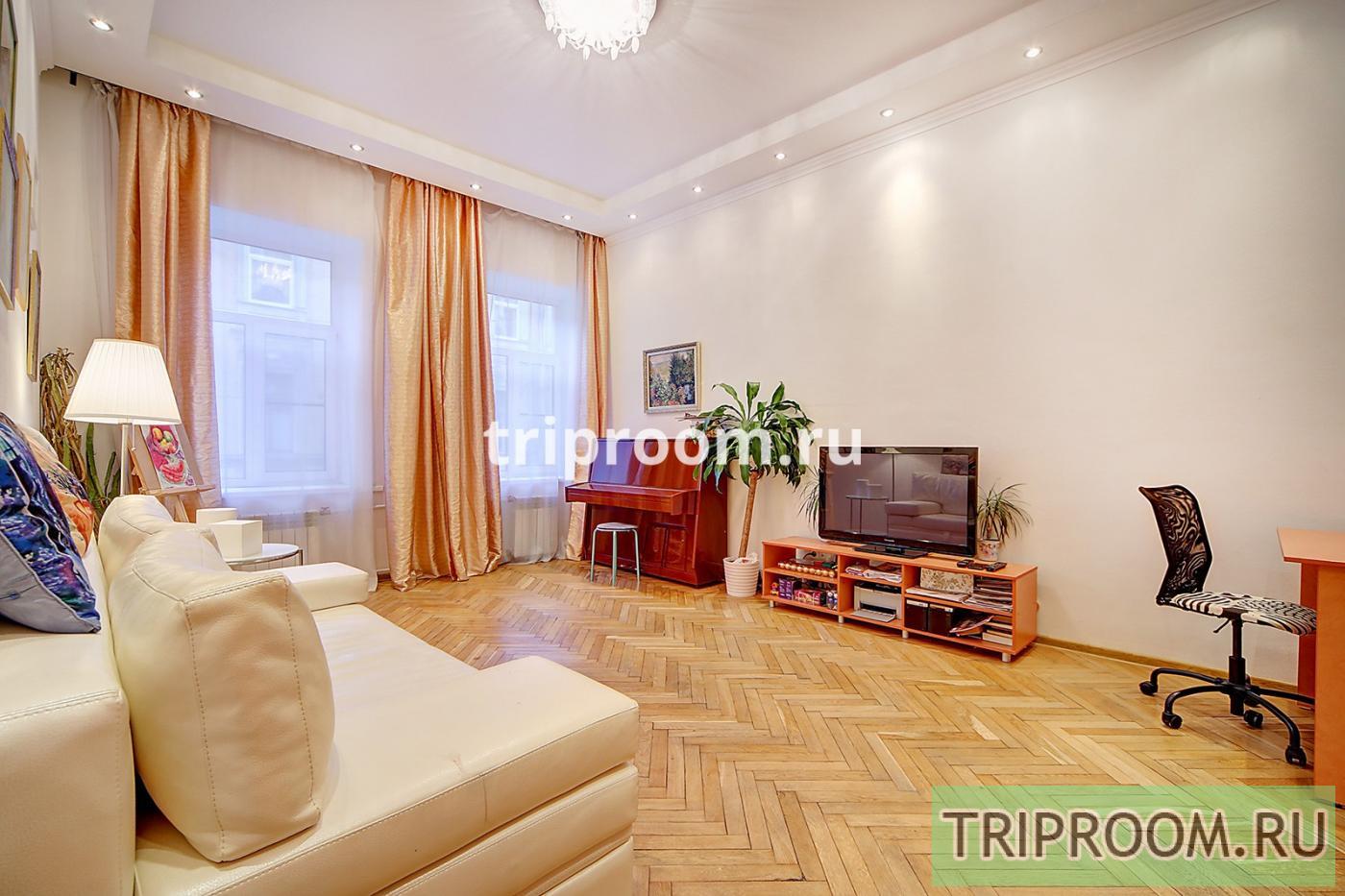 2-комнатная квартира посуточно (вариант № 15426), ул. Лиговский проспект, фото № 2