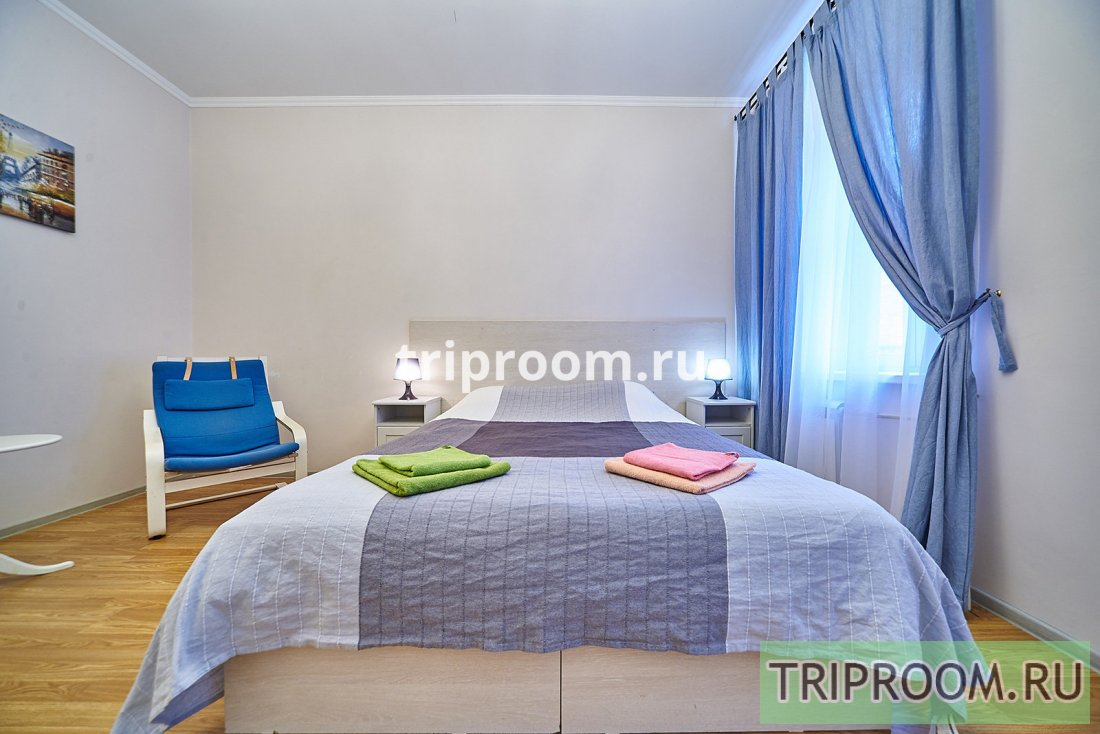 1-комнатная квартира посуточно (вариант № 16084), ул. Канала Грибоедова набережная, фото № 4