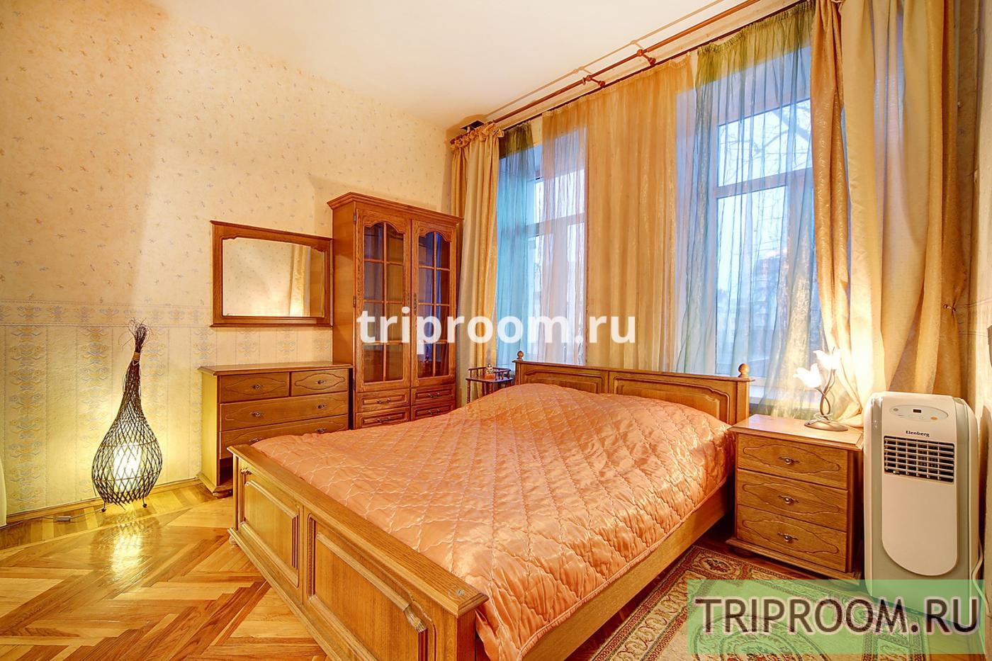 1-комнатная квартира посуточно (вариант № 15445), ул. Лиговский проспект, фото № 3