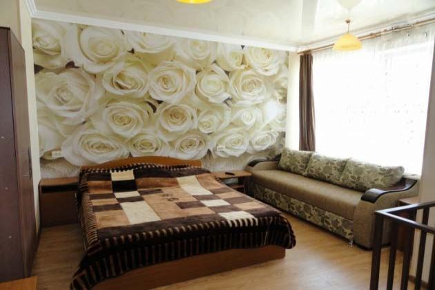 1-комнатная квартира посуточно (вариант № 2982), ул. Урицкого улица, фото № 4