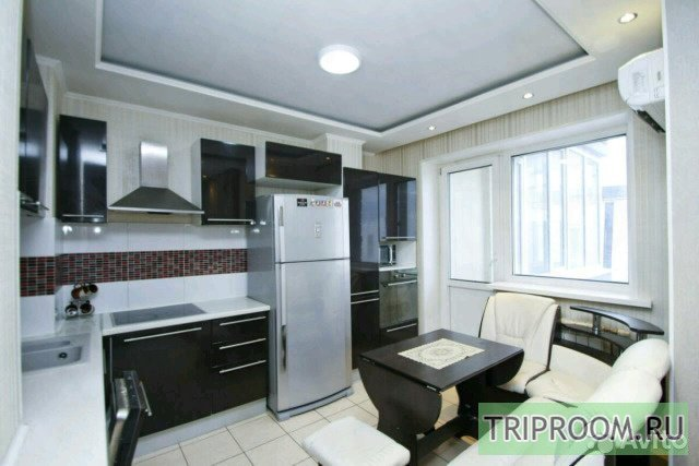 2-комнатная квартира посуточно (вариант № 45866), ул. Мира проспект, фото № 3