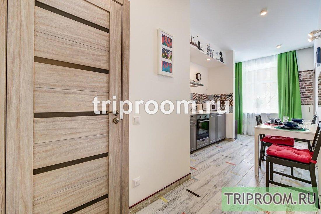 1-комнатная квартира посуточно (вариант № 54711), ул. Реки Фонтанки набережная, фото № 18