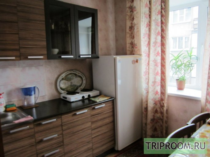 1-комнатная квартира посуточно (вариант № 53364), ул. Смирнова улица, фото № 4