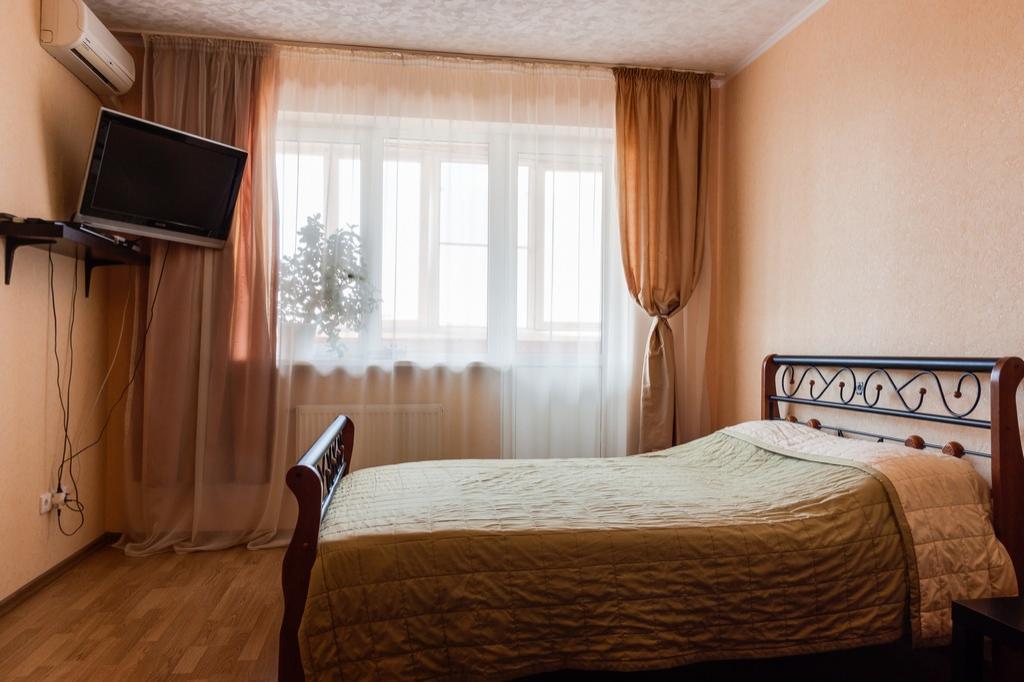 1-комнатная квартира посуточно (вариант № 775), ул. Зиповская улица, фото № 3