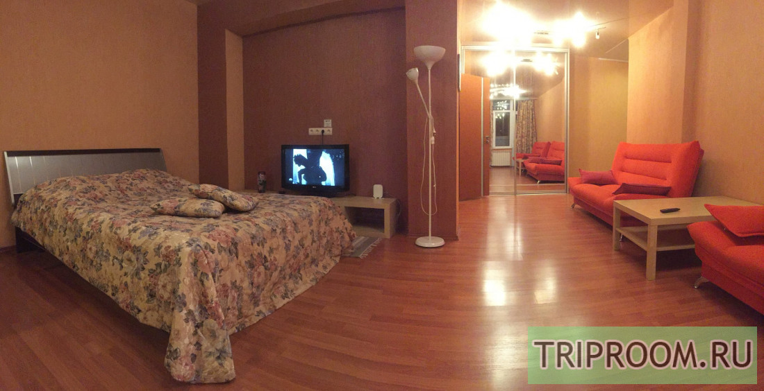1-комнатная квартира посуточно (вариант № 11658), ул. Медицинская улица, фото № 7