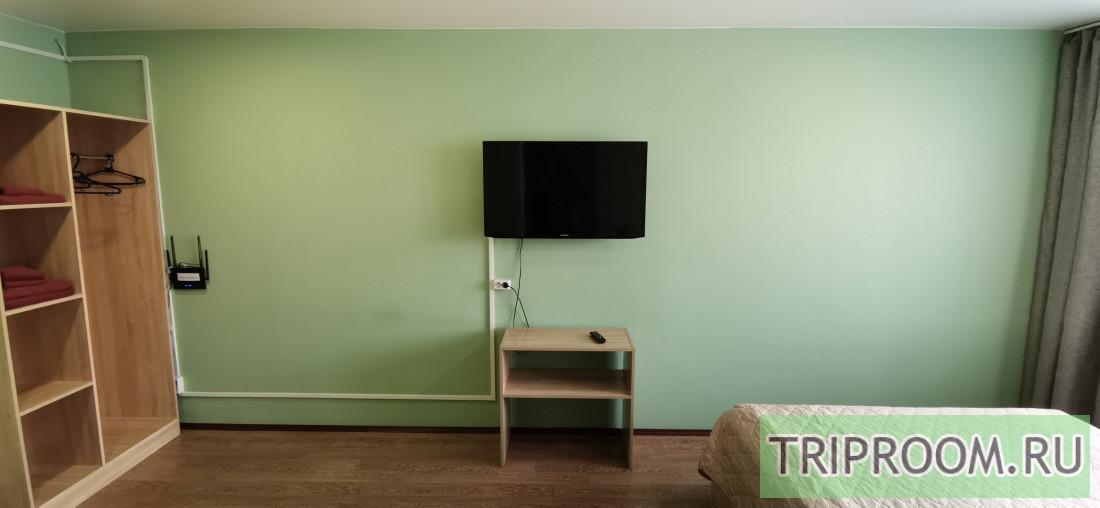 1-комнатная квартира посуточно (вариант № 4318), ул. Байкальская  улица, фото № 4