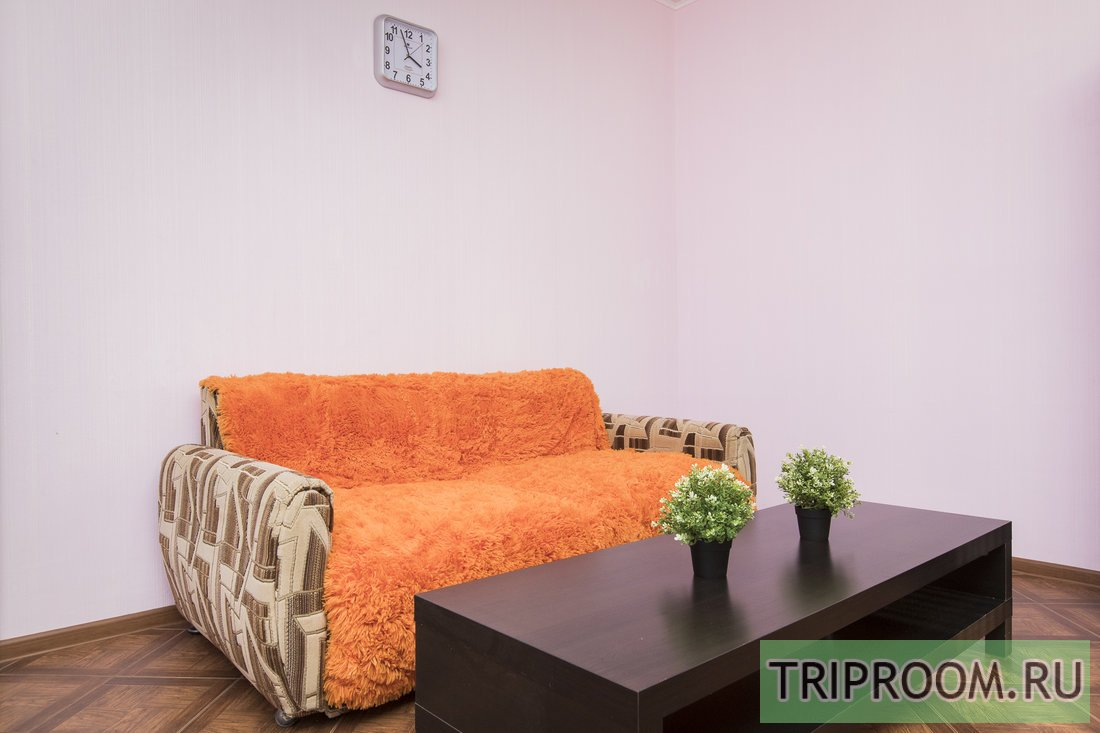 1-комнатная квартира посуточно (вариант № 66082), ул. Генкиной улица, фото № 10