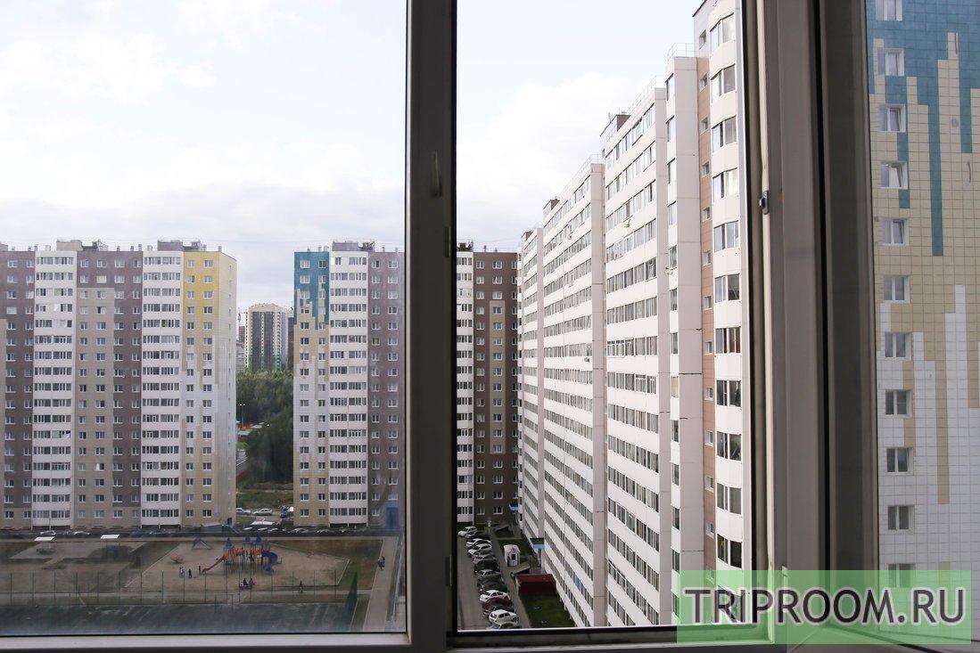2-комнатная квартира посуточно (вариант № 50321), ул. тюменский тракт, фото № 27