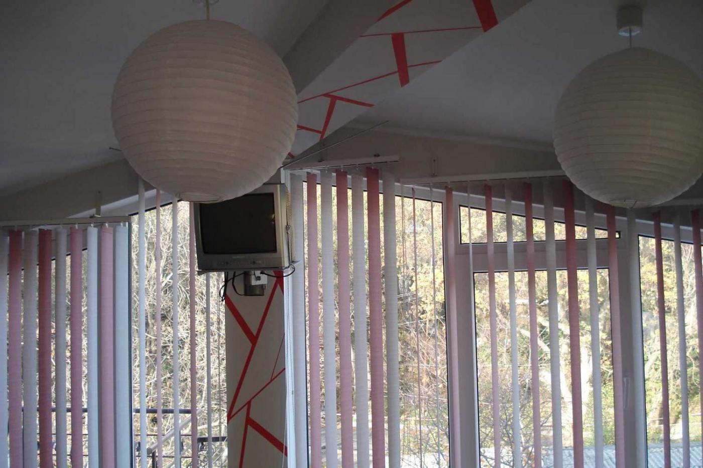 2-комнатная квартира посуточно (вариант № 858), ул. Кастрополь, ул. Кипарисная улица, фото № 9