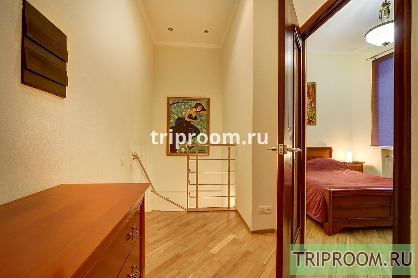 2-комнатная квартира посуточно (вариант № 15116), ул. Большая Конюшенная улица, фото № 9