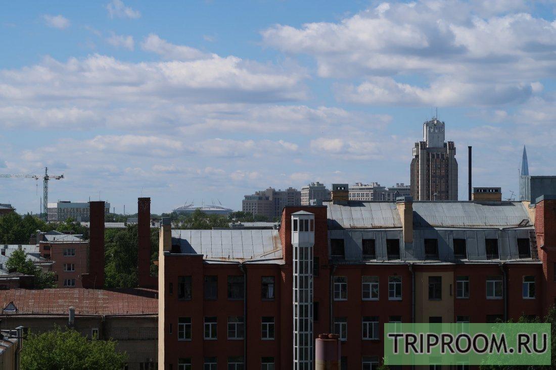 2-комнатная квартира посуточно (вариант № 54949), ул. Александра Матросова улица, фото № 18