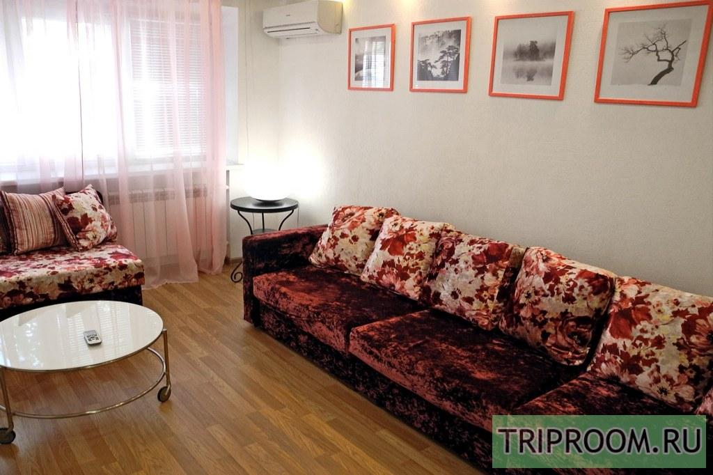 2-комнатная квартира посуточно (вариант № 37442), ул. Кольцовская улица, фото № 5