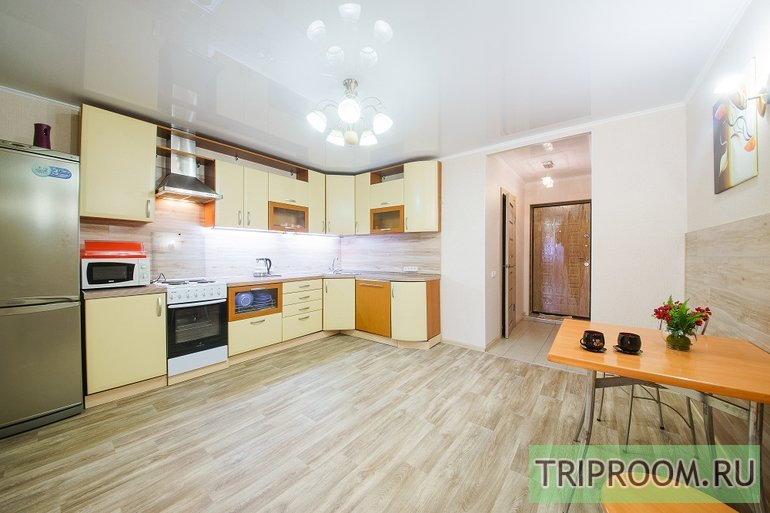 2-комнатная квартира посуточно (вариант № 48602), ул. Зарубина улица, фото № 2