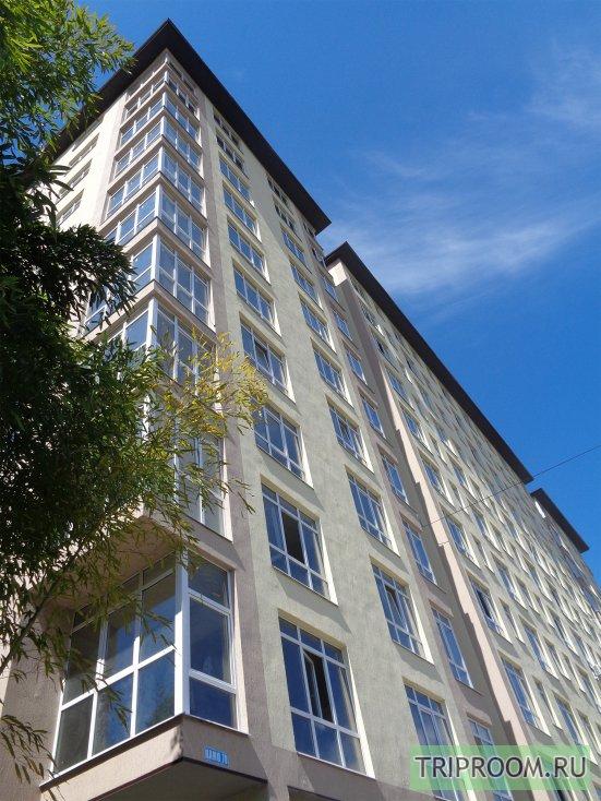 2-комнатная квартира посуточно (вариант № 54892), ул. Камо улица, фото № 1