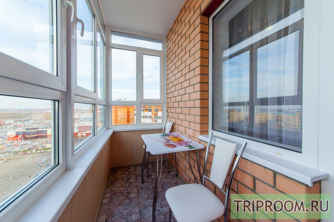 1-комнатная квартира посуточно (вариант № 61553), ул. улица Кореновская, фото № 10