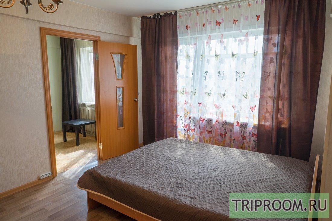 2-комнатная квартира посуточно (вариант № 16342), ул. Красноярский Рабочий проспект, фото № 4