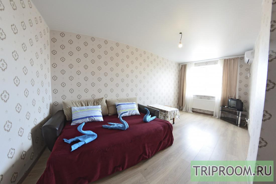 1-комнатная квартира посуточно (вариант № 69634), ул. Московская, фото № 1